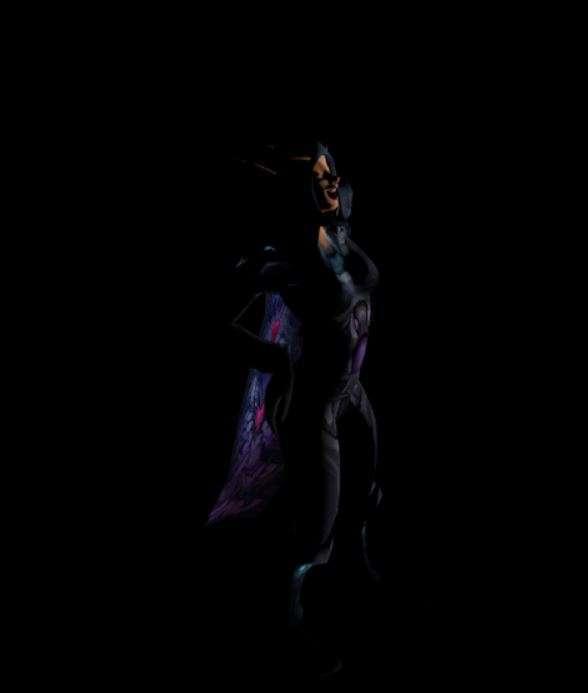 My Progress With WoW Model Viewer / Blender ... and now Cinema4D Lite! 1 Cinema4D Lite, How To Render Warcraft Models in Blender or Cinema 4D, Narcissus WoW Addon, Warcraft Models Into Blender, WoW Model Viewer