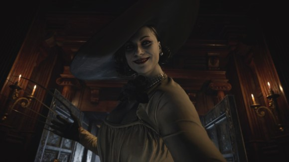 Resident Evil 8 The Village Screens, 3D Models and Fan Art 18 lady dimitrescu, lady dimitrescu cosplay, lady dimitrescu hot, resident evil 8
