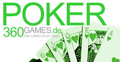 Gratis Poker bei 360games.de spielen