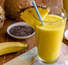 coconut-pineapple-smoothie