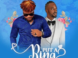 Jumabee ft. 9ice – Put A Ring Mp3 Download