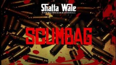 Photo of Shatta Wale – Scumbag (Prod. by Ridwan)