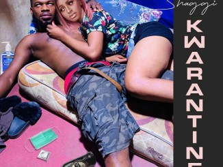 Broda Shaggi – Kwarantine Mp3 Download