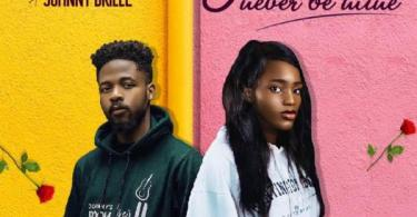 Download Bukunmi ft. Johnny Drille – You Will Never Be Mine