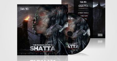 Shatta Wale – The Manacles Of A Shatta EP