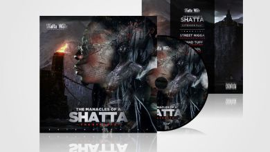 Photo of Shatta Wale – The Manacles Of A Shatta EP