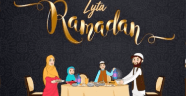 Download Lyta – Ramadan Mp3
