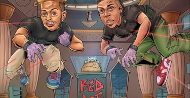 Download Samzy ft. Rema – Red Dots