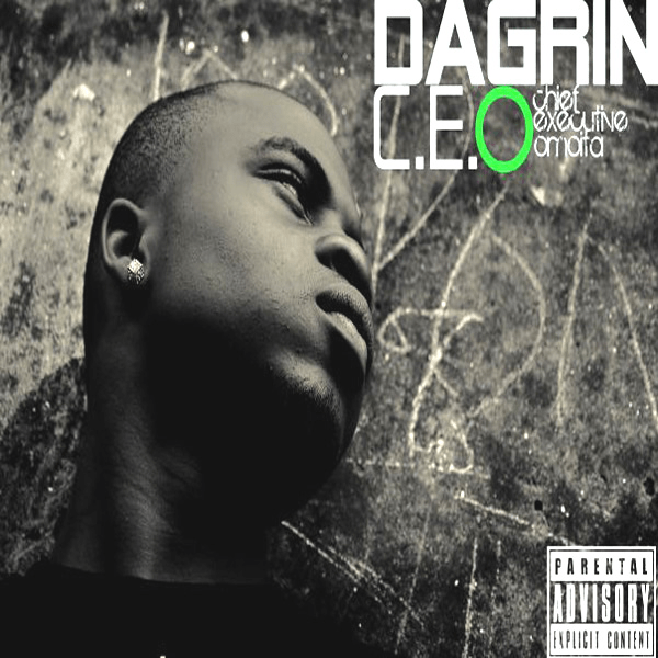 Download Dagrin Thank God Mp3