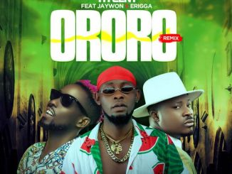 Download Hycent ft. Jaywon & Erigga – Ororo (Remix)