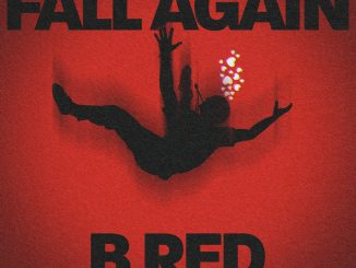 Download B-Red Fall again Mp3
