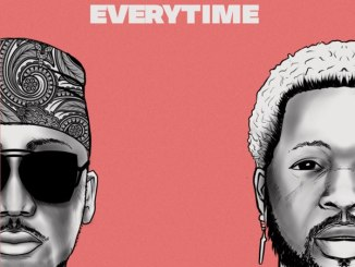 Download DJ Spinall Everytime Mp3