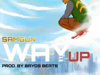 Samgun – Way Up