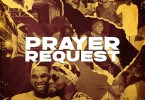 Download Victor AD ft. Patoranking – Prayer Request Mp3