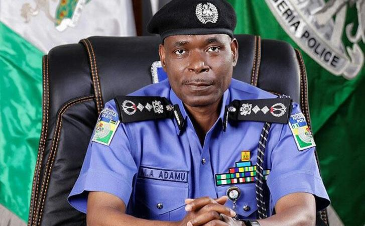BREAKING: Presidency officially dissolves SARS with immediate effect