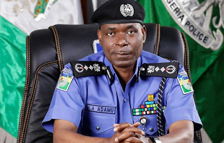 Presidency Dissolves SARS with immediate effect