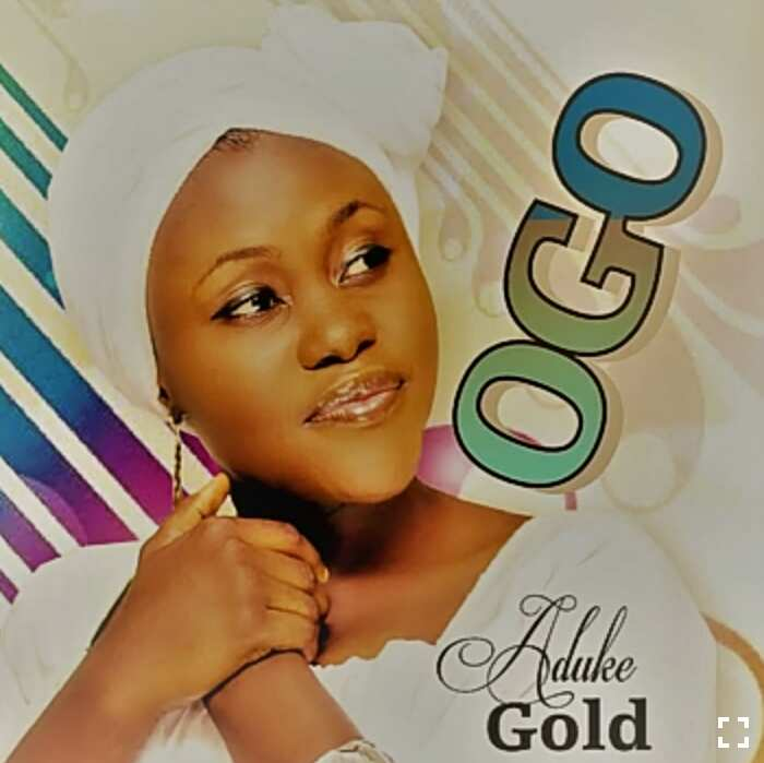 Aduke Gold Nitori Ogo Mp3 Download