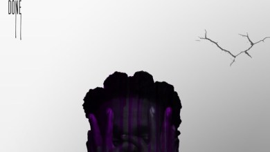 Photo of Omah Lay – What Have We Done EP