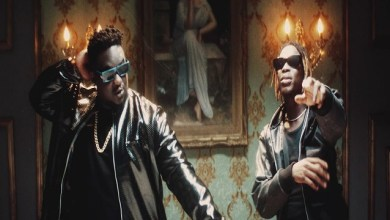 Photo of VIDEO: Fireboy DML ft. Wande Coal – Spell