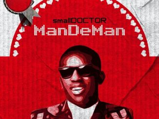 Small Doctor – Mandeman Mp3 Download