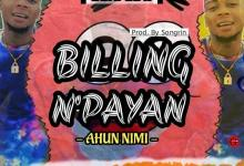 Photo of Obaflow – Billing Npayan (Ahun Nimi)