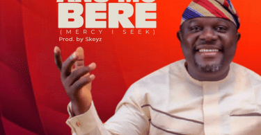 Olababs – Anu Mo BereMp3 Download