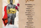 Jah Phinga – The Rebirth (Full Album)