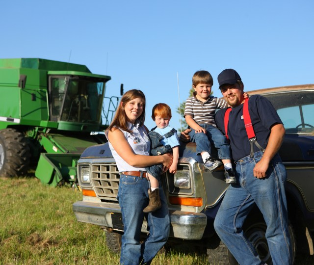 Farm and ranch emergency preparedness plan