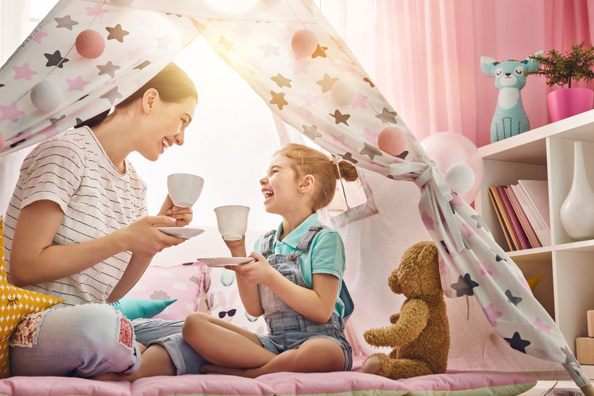 stay at home parents need life insurance