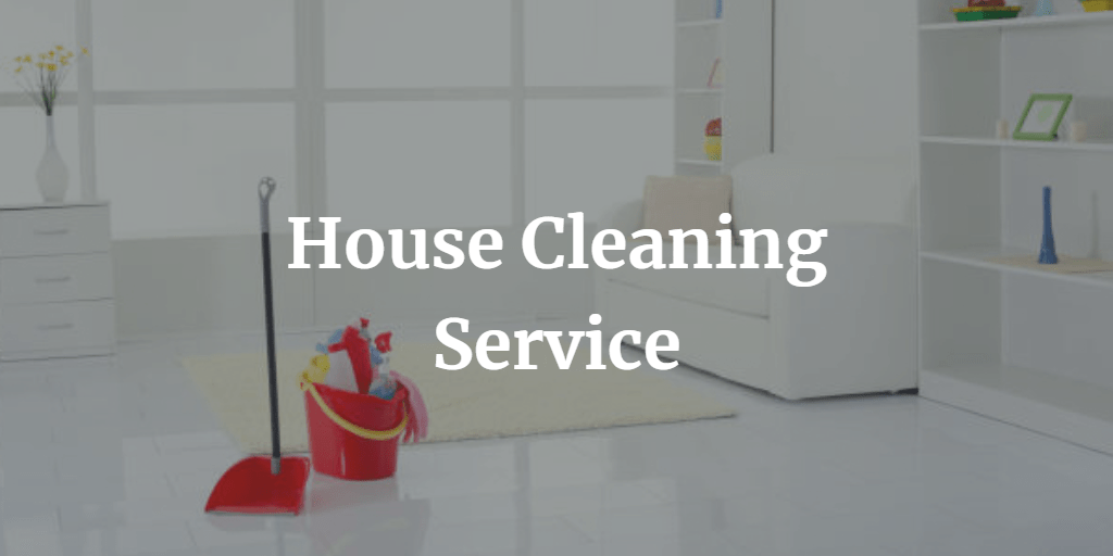 House Cleaning Service - 360 Precision Cleaning