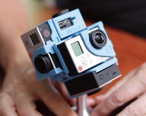 Changing-Cameras