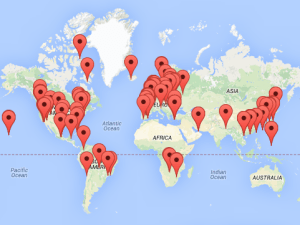 3D printing has catapulted 360Heros products into 65 different countries and new markets.