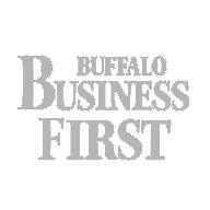 Buffalo Business First Logo 360 video