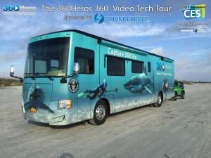 Tech Tour cover photol
