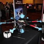 VRLA Drone