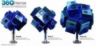 360Heros 360 video holders