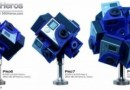 360Heros Issued Patent for 360-Degree Camera Holder Assemblies