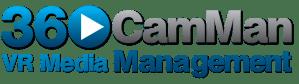 360CamMan Logo