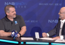 VR Discussion: Our CEO Takes the Stage at the 2016 NAB Show
