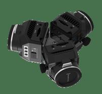 360RIZE 360Helios 3 360° Plug-n-Play Rig for Blackmagic
