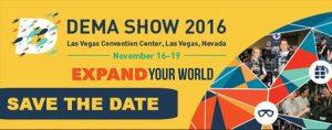DEMA Show 2016