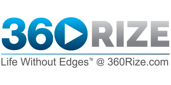 360Rize / 360Heros Inc logo