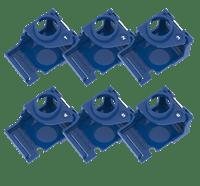 360RIZE Pro6 Holder Kit for GoPro HERO4/3+/3