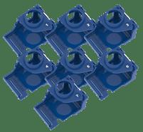 360RIZE Pro7 Holder Kit for GoPro HERO4/3+/3