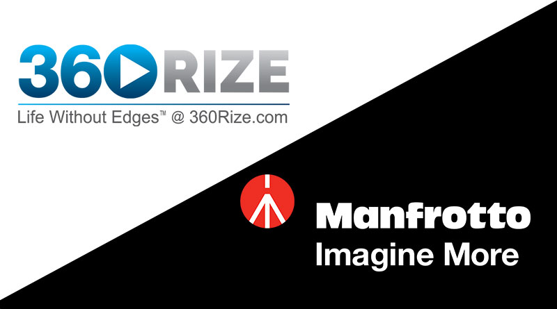 360Rize Manfrotto