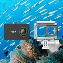 360Rize YI 4K+ Action Camera Waterproof Case