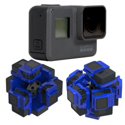 360Rize GoPro Rigs