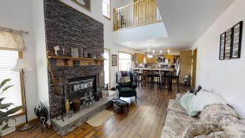 360Rize Forever Home Living Room