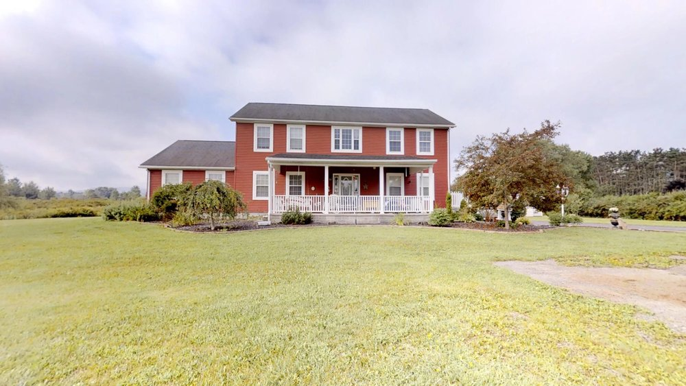 360Rize Forever home in Porville