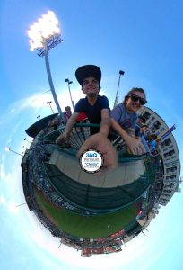 360Rize 360Penguin Baseball